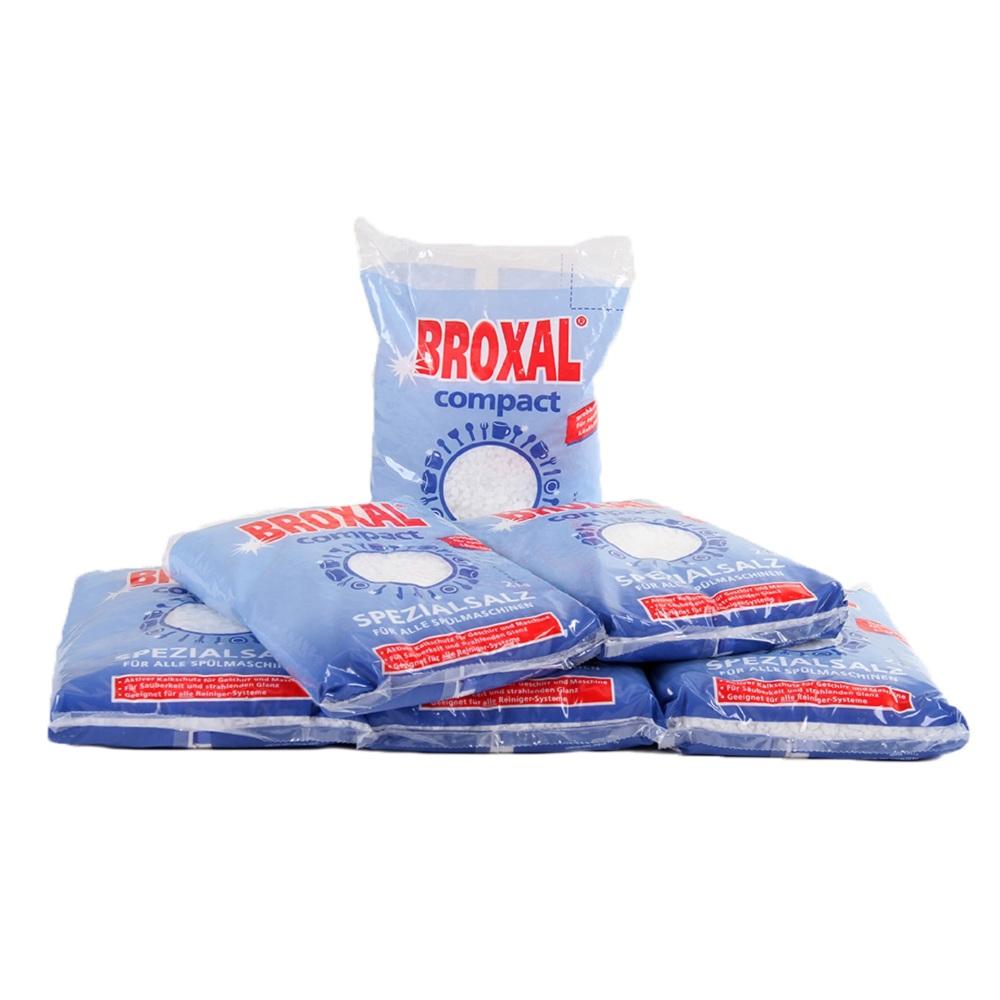 Broxal Compact Spülmaschinensalz grobe Körnung