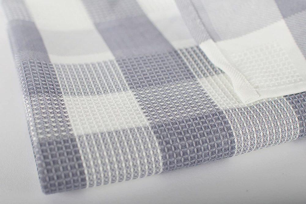 lunar. premium cleaning Microfaser Geschirrtücher 64 x 46cm