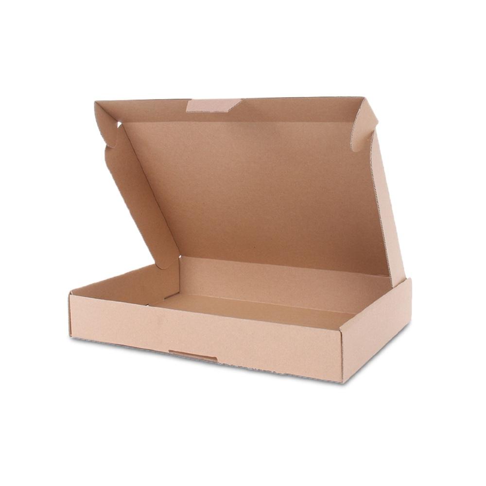 A&G-heute Maxibriefkartons DIN A4 319 x 225 x 50mm