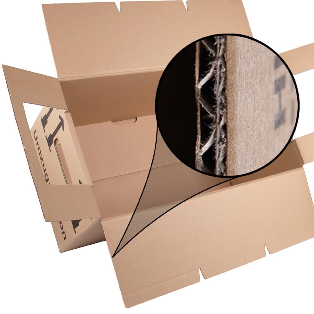 A&G-heute Umzugskartons 600 x 330 x 340mm Standard