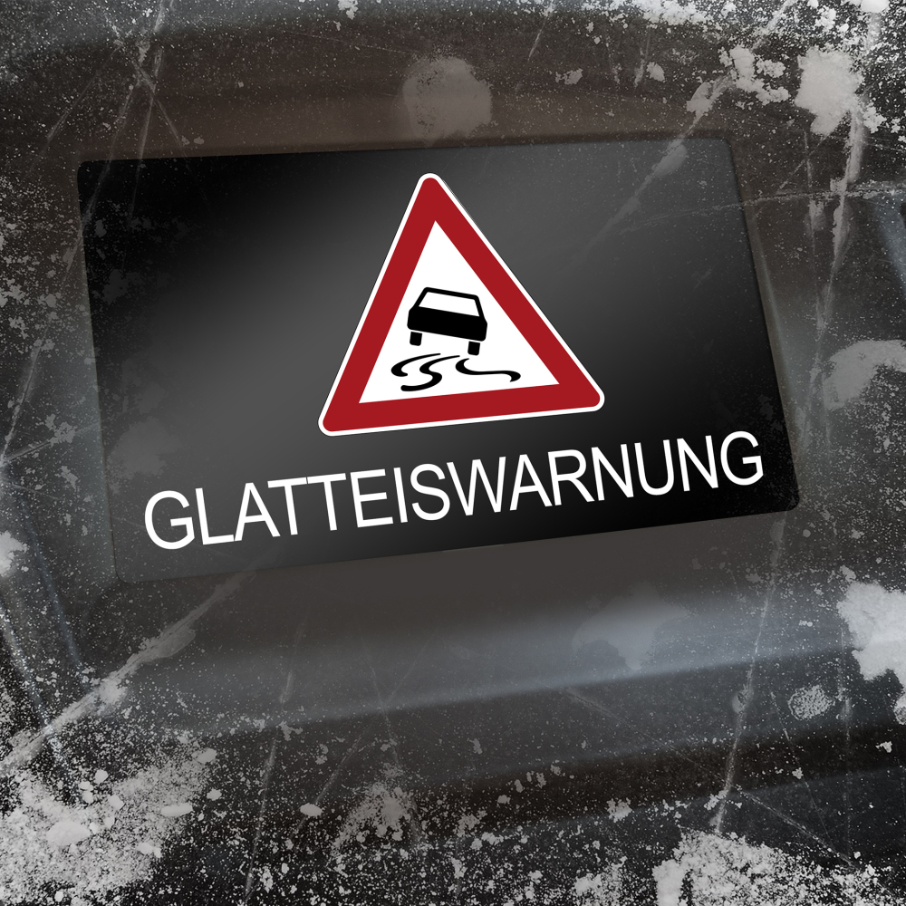 DE-ICING SALT 25kg Streusalz Auftausalz fein