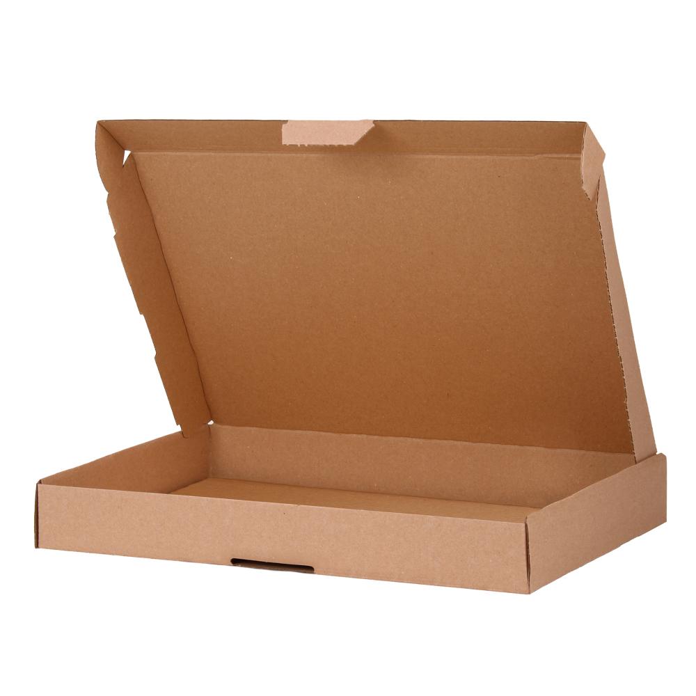 A&G-heute Maxibriefkarton DIN A4/B4 350 x 250 x 50mm