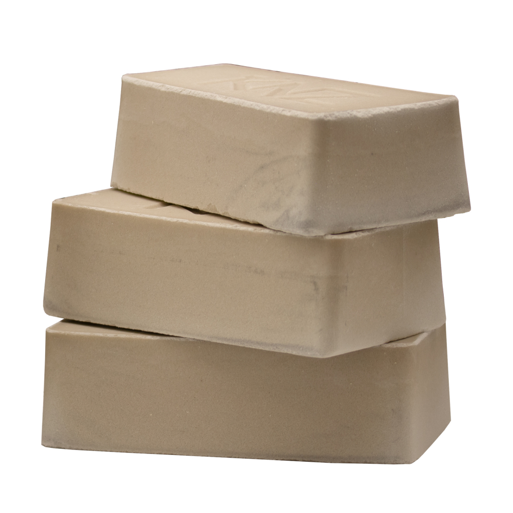 KNZ 6 Lecksteine je 2kg für Pferde Mineralleckstein