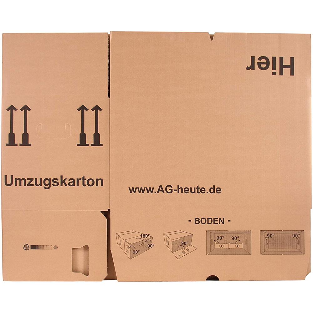 A&G-heute Easy Umzugskarton 600 x 325 x 335mm